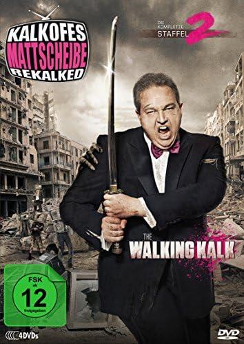 Kalkofes Mattscheibe: