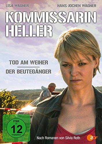 Kommissarin Heller: Tod am Weiher / Der Beutegänger