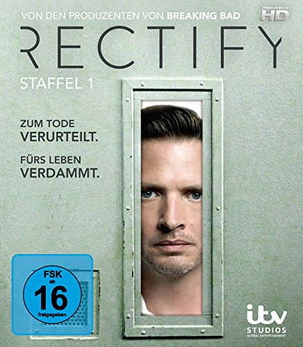 Rectify Staffel 1