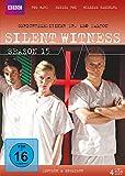 Silent Witness (Gerichtsmediziner Dr. Leo Dalton) - Staffel 15 (4 DVDs)