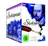 Shakespear Collection (Limited Edition) (12 DVDs)