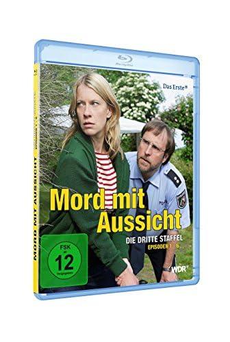 Mord mit Aussicht Staffel 3.1 [Blu-ray]
