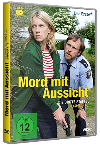 Mord mit Aussicht Staffel 3.1 (2 DVDs)