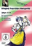 Königlich Bayerisches Amtsgericht - Folgen 45-48