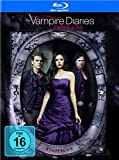 The Vampire Diaries - Staffel 1-5 (Limited Edition) [Blu-ray]