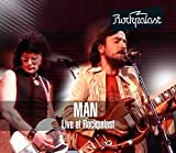 Man - Live at Rockpalast (+CD) (2 DVDs)