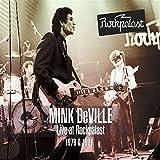 Mink DeVille - Live at Rockpalast 1978 & 1981 (+ 2 CDs) (3 DVDs)