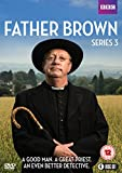 Father Brown - Series 3 (4 DVDs)