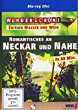 Wunderschön! - Edition Wasser und Wein: Romantisches an Neckar und Nahe [Blu-ray]