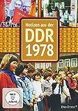 Notizen aus der DDR - DDR 1978
