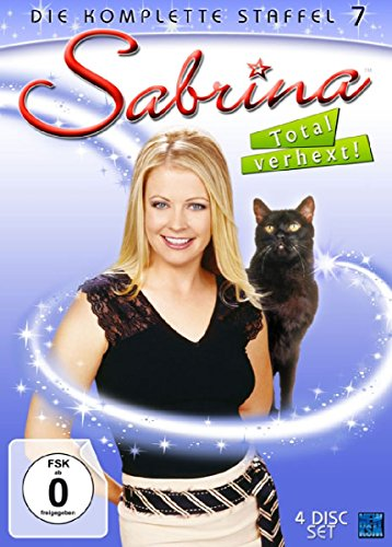 Sabrina - total verhext! Staffel 7 (5 DVDs)