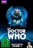 Doctor Who - Siebter Doctor (Sylvester McCoy) Vol. 1 (4 DVDs)