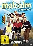 Malcolm mittendrin - Staffel 3 (3 DVDs)