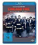 Chicago Fire - Staffel 2 [Blu-ray]