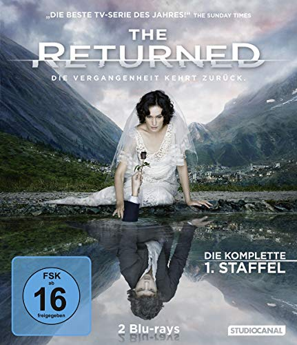 The Returned Staffel 1 [Blu-ray]