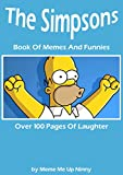 The Simpsons Book Of Memes And Funnies [Kindle Edition]