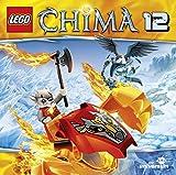 LEGO: Legends of Chima - Hörspiel, Vol.12