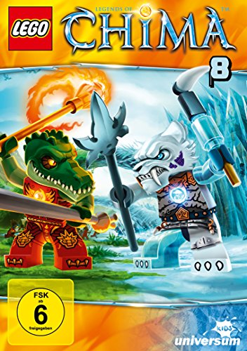 LEGO: Legends of Chima,