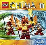 LEGO: Legends of Chima - Hörspiel, Vol.11
