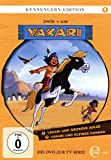 Yakari - Kennenlern-Edition 1: Yakari und Grosser Adler / Yakari und kleiner Donner