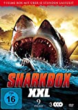 Sharkbox XXL (3 DVDs)