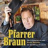 Pfarrer Braun - die Originalmusik von Martin Böttcher
