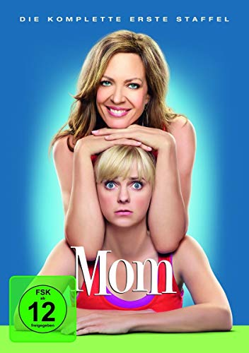 Mom Staffel 1 (3 DVDs)
