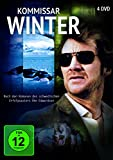 Kommissar Winter (4 DVDs)