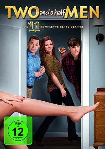 Two and a Half Men Staffel 11 (3 DVDs)