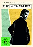 The Mentalist - Staffel 6 (5 DVDs)