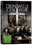Dein Wille geschehe - Staffel 2 (limitiertes Mediabook) (2 DVDs)