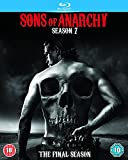 Sons Of Anarchy - Series 7 [Blu-ray]