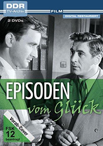 Episoden vom Glück (DDR-TV-Archiv) (2 DVDs)