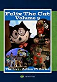 Felix The Cat: The Live-Action TV Series - Vol. 9
