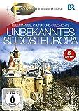 Unbekanntes Südosteuropa (5 DVDs)