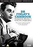 Dr Finlay's Casebook - Complete Series 1 & Series 2 Highlights (7 DVDs)