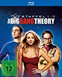 The Big Bang Theory - Staffel 1-7 (Limited Edition) [Blu-ray]