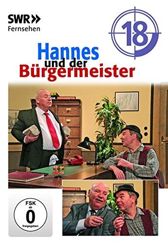 Hannes und der Bürgermeister DVD 18