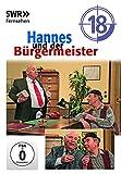 Hannes und der Bürgermeister - DVD 18