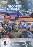 Woozle Goozle, DVD  6: Schwerkraft und Ritter