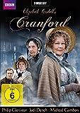Elizabeth Gaskell's Cranford (3 DVDs)