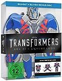 4: Ära des Untergangs - Optimus Edition (exklusiv bei Amazon.de) [Blu-ray] (Limited Edition)