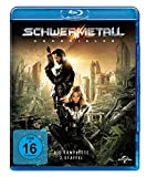 Schwermetall Chronicles - Staffel 2 [Blu-ray]