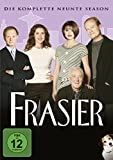 Frasier - Season  9 (4 DVDs)