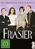 Season  9 (4 DVDs)