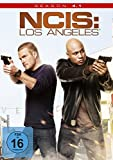 NCIS Los Angeles - Season 4.1 (3 DVDs)