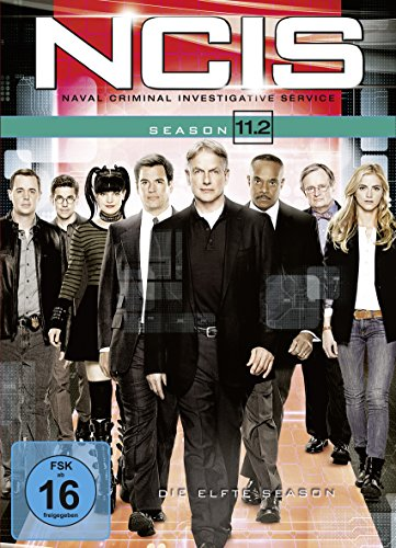 Navy CIS Season 11, Vol. 2 (3 DVDs)