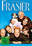 Frasier - Season  6 (4 DVDs)