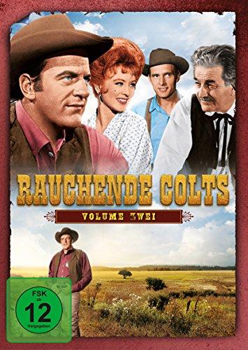 Rauchende Colts Volume 2 (7 DVDs)