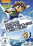 Diegos arktisches Abenteuer